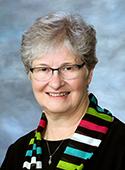 Sister Marilyn Breen